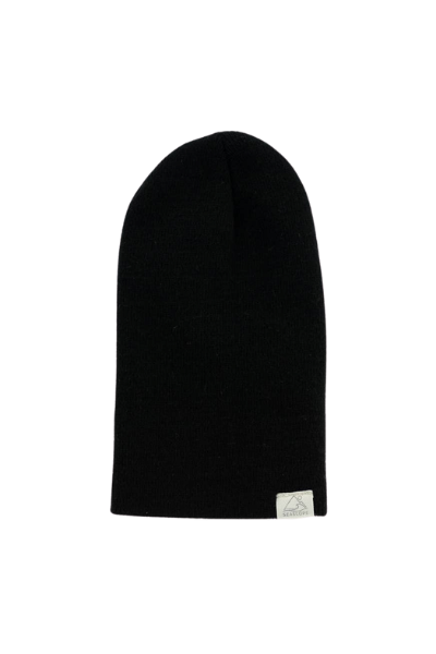 SEASLOPE INFANT/TODDLER BEANIE - BLACK
