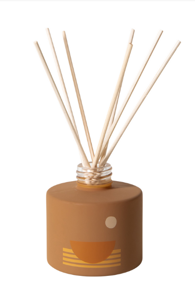 SUNSET REED DIFFUSER - SWELL