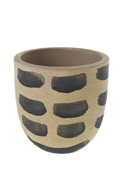 "DESERT POT 3.75""x 3.75"" - PICK UP ONLY"