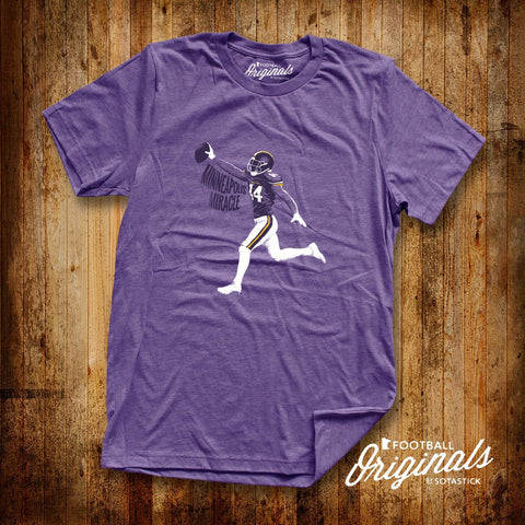 MINNEAPOLIS MIRACLE TEE