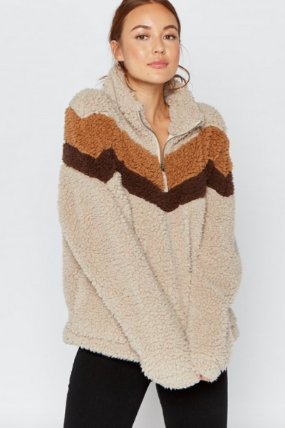 ITHICA PULLOVER