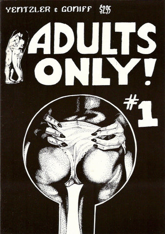 Adults Only! # 1