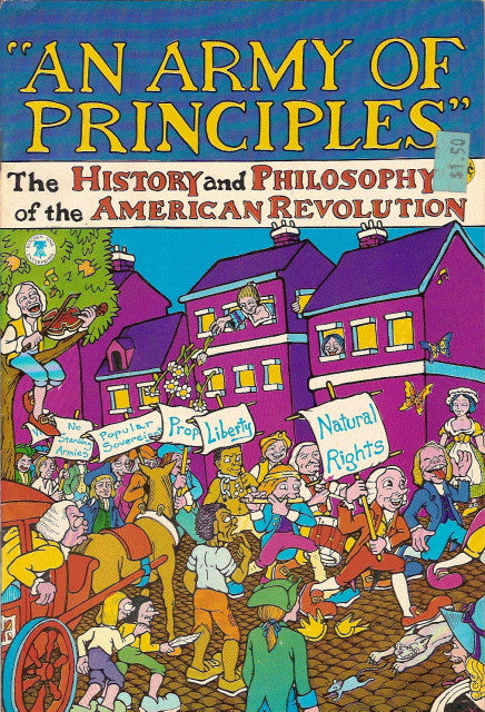 Army Of Principles, An - Leonard Rifas