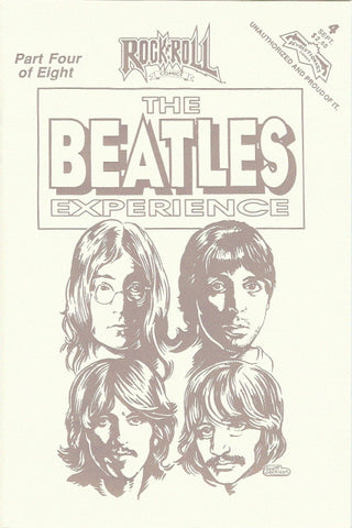 Beatles Experience # 4, The