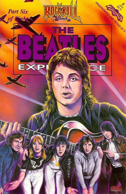 Beatles Experience, The # 6