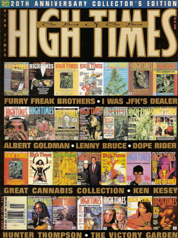 Best of High Times # 15