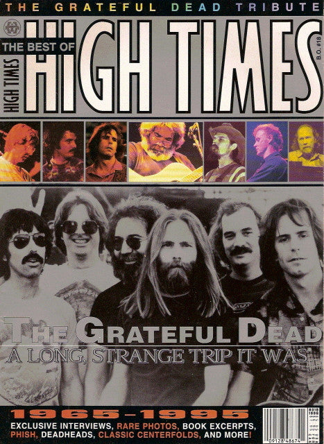 Best of High Times # 18