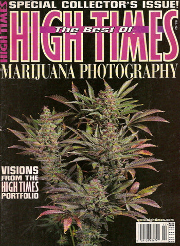 Best of High Times # 22