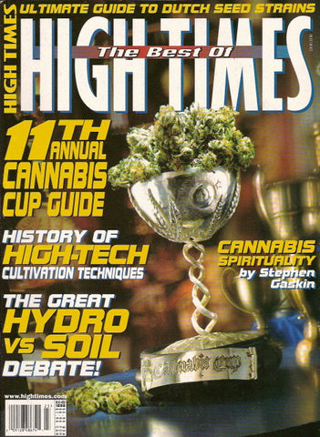 Best of High Times # 23