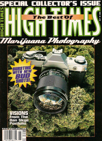 Best of High Times # 26