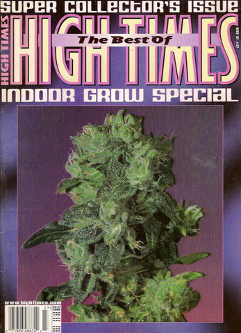 Best of High Times # 27