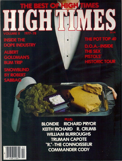 Best of High Times #  2