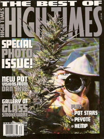 Best of High Times # 30