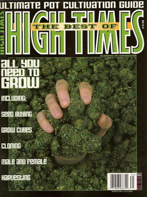 Best of High Times # 31