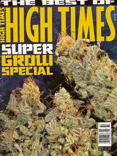 Best of High Times # 32