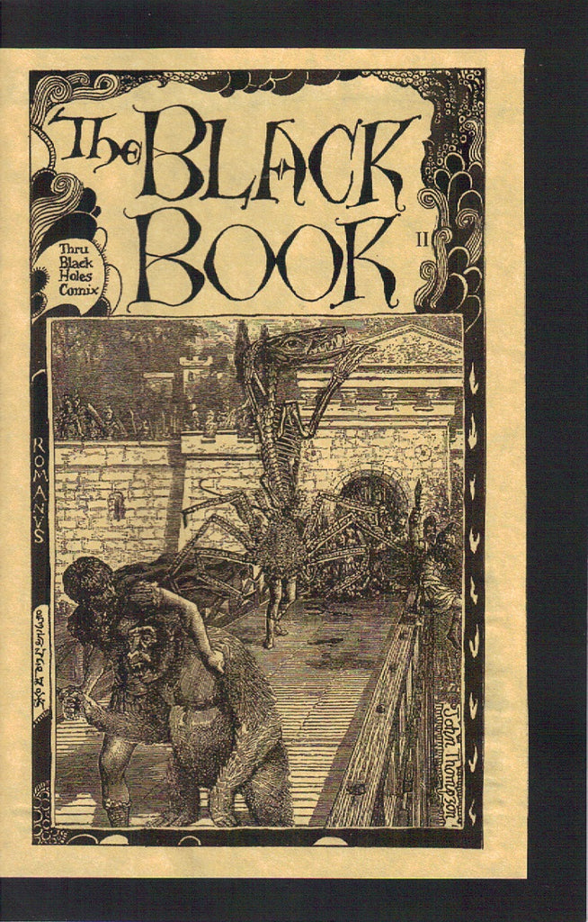 Black Book II, The