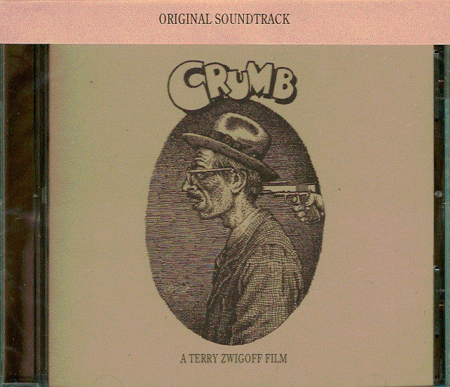 Crumb - Original Soundtrack CD