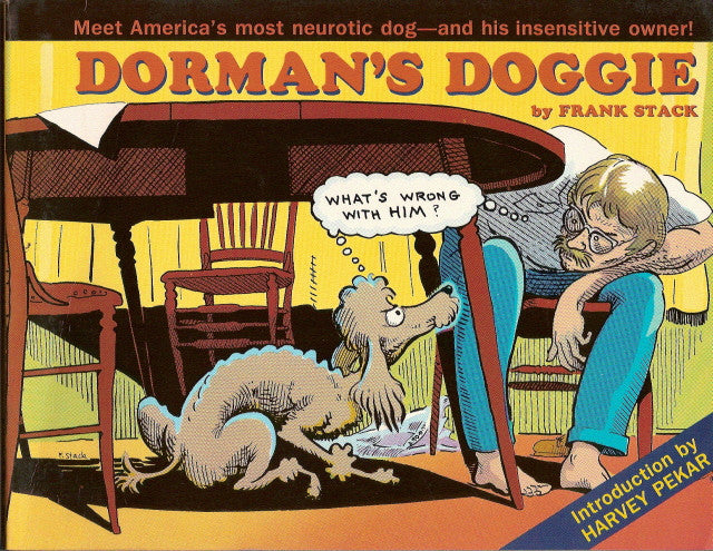 Dorman's Doggie - Frank Stack