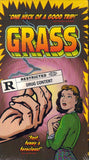Grass (VHS) - a Ron Mann film