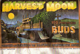 Harvest Moon, Vintage T-Shirt - Small*