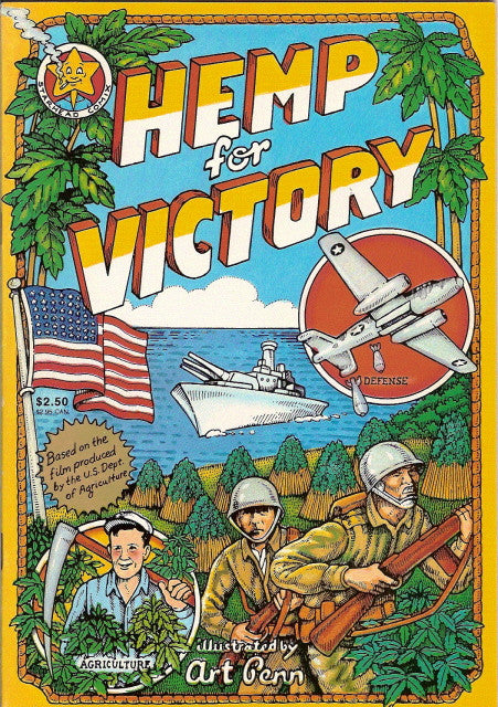 Hemp for Victory