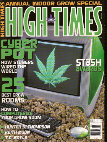 High Times Magazine # 286 - June 1999