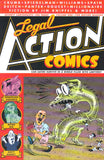 Legal Action Comics, Vol 1 - Signed, Limited Edition