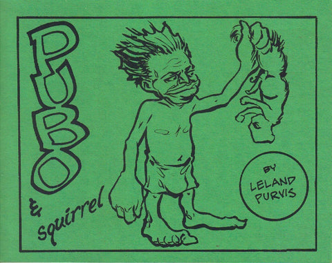 PUBO & Squirrel