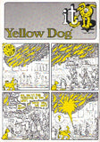 Yellow Dog Comics  #  13/14