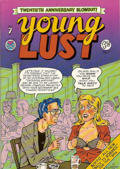Young Lust # 7