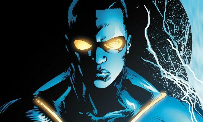 Black Lightning to Join CW's Superhero Lineup