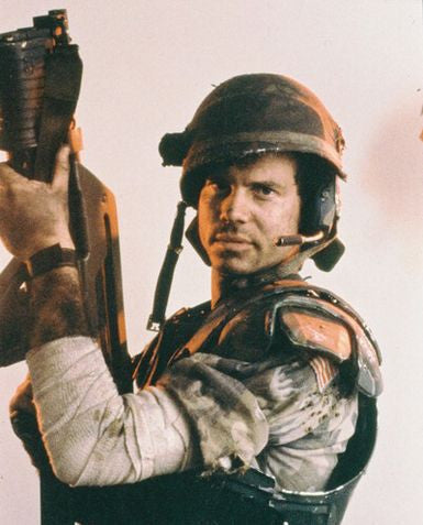 Uncanny! Remembers Pop Culture film/TV Icon Bill Paxton