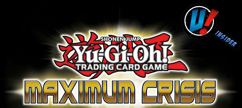 Yu-Gi-Oh Maximum Crisis Preview
