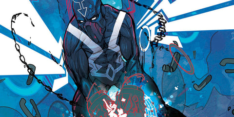 black bolt inhumans marvel