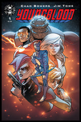 youngblood image comics