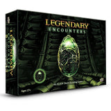 Legendary: Encounters Uncanny!
