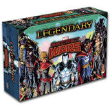 Marvel Legendary Secret Wars Volume 1 Uncanny!