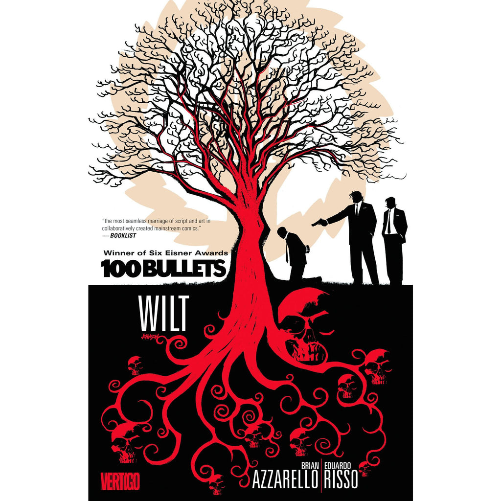 100 Bullets Wilt Vol. 13 TP