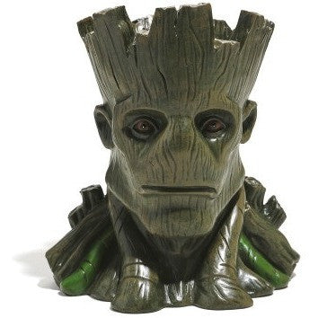 Guardians of the Galaxy Groot Molded Bank Uncanny!