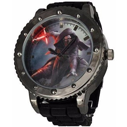Kylo Ren Watch