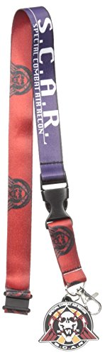 Call Of Duty Infinite Warfare S.c.a.r. Lanyard