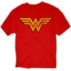 Wonder Woman Shirt