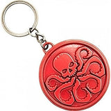 Agents of Hydra Keychain