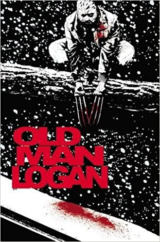 Wolverine: Old Man Logan Vol. 2: Bordertown