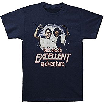 Bill and Ted's Excellent Adventure Shirt