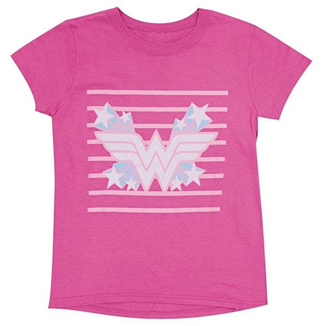 Wonder Woman Youth Shirt