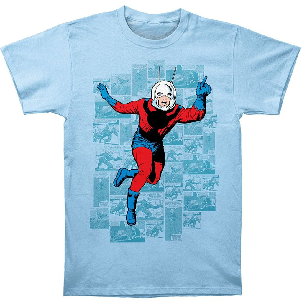 Ant Man Comic Shirt