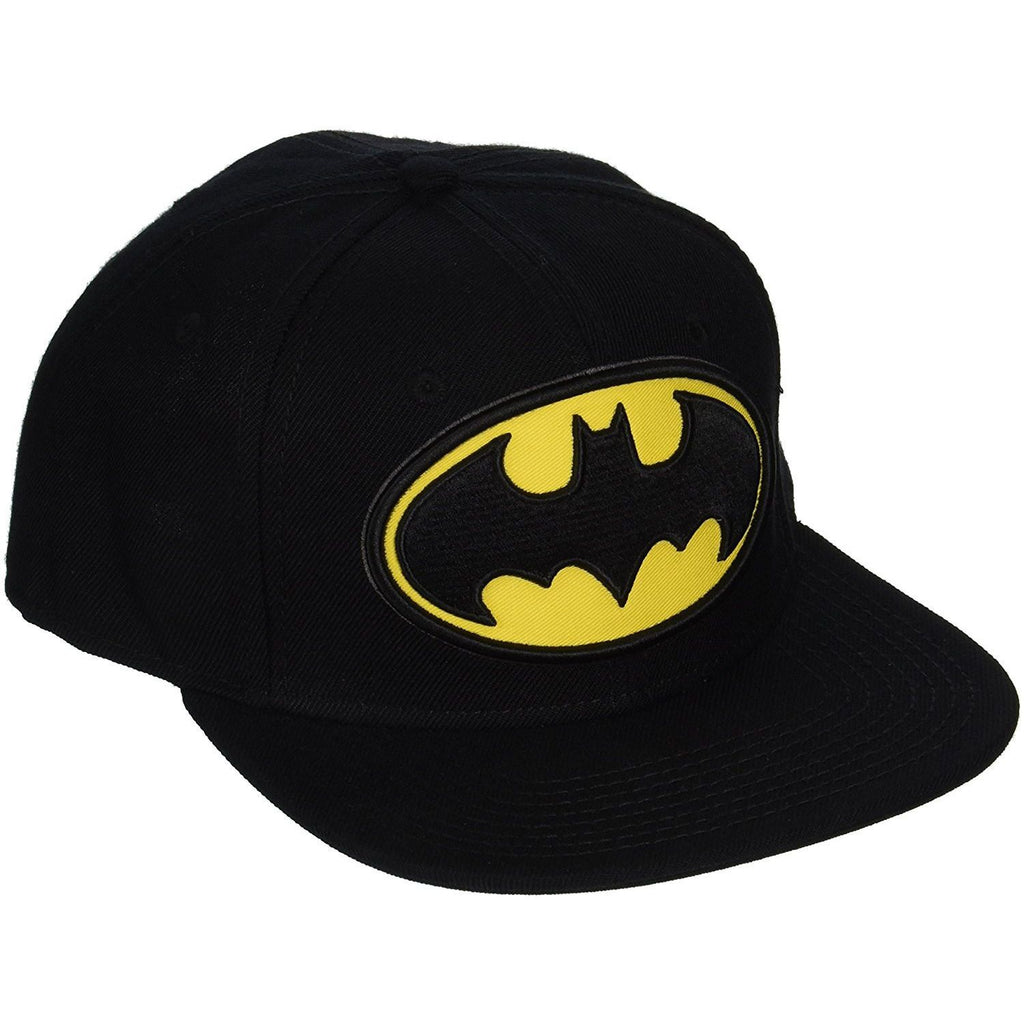 Batman Snapback Hat