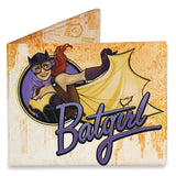 DC Bombshells Batgirl Mighty Wallet