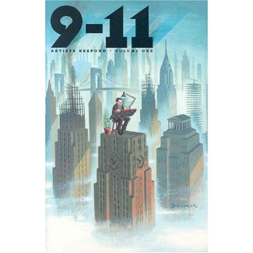 September 11th, 2001 VOL 01: Stories to Remember TP Uncanny!
